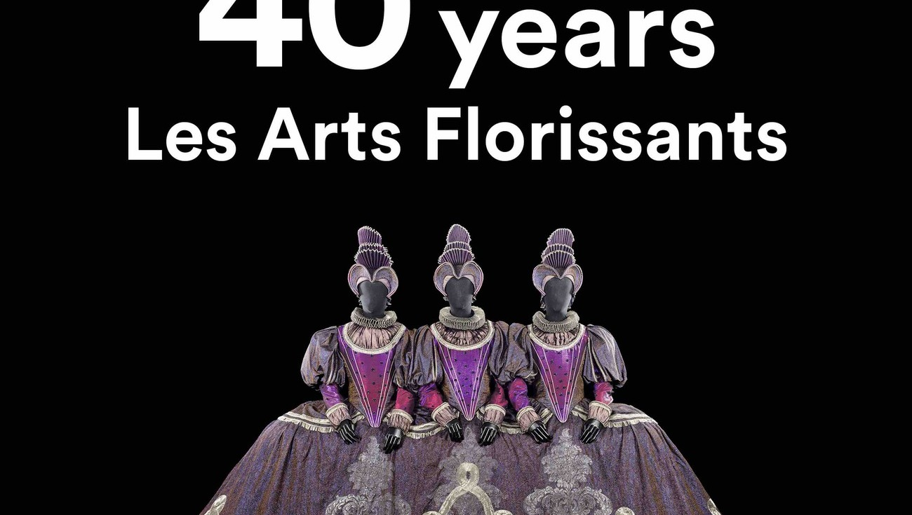 40 Ans Artflo Playlist Web