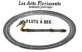 Alain Bouldouyre- Flûte à bec - Baroque Biscornu 2020