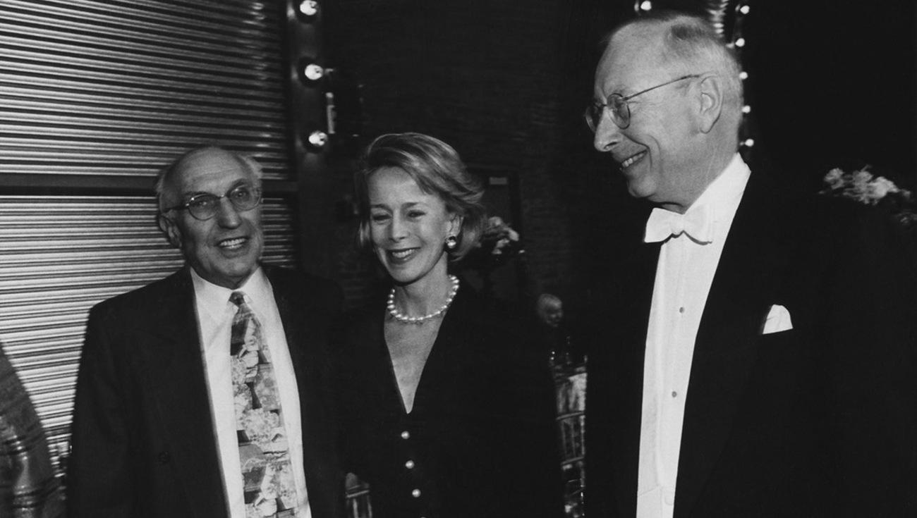 1997 Hippolyte Gala BAM Hamm Archives