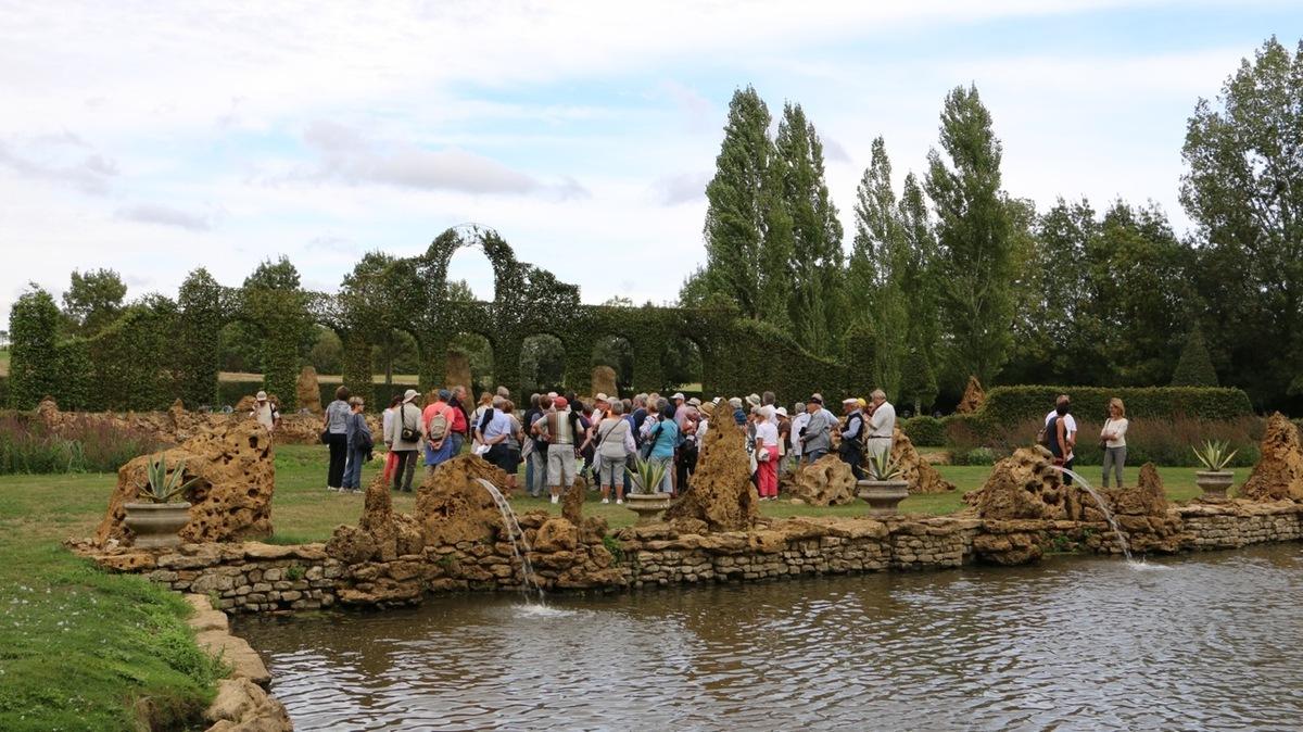 All the photo albums dans les jardins de william for Le jardin 75019