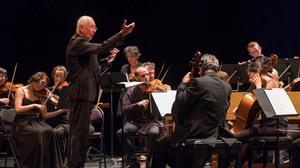 Festival 2017 William Christie 3649 Julien Gazeau