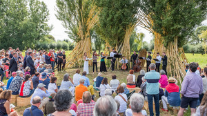 Festival 2017 William Christie 2851 Julien Gazeau