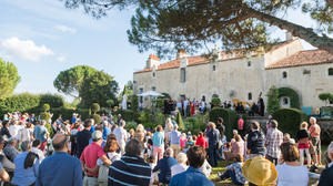 Festival 2017 William Christie 6365 Julien Gazeau
