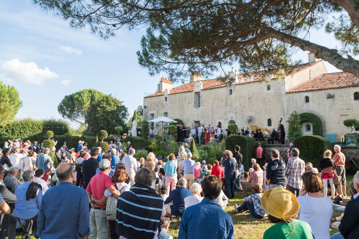 Tous les albums photos festival dans les jardins de - Festival dans les jardins de william christie ...