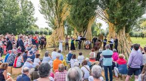 2017 Jardin Ephemere William Christie 2851 Julien Gazeau