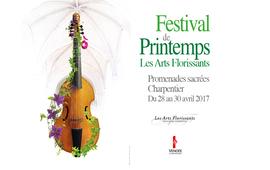 Banner Web Festival de Printemps