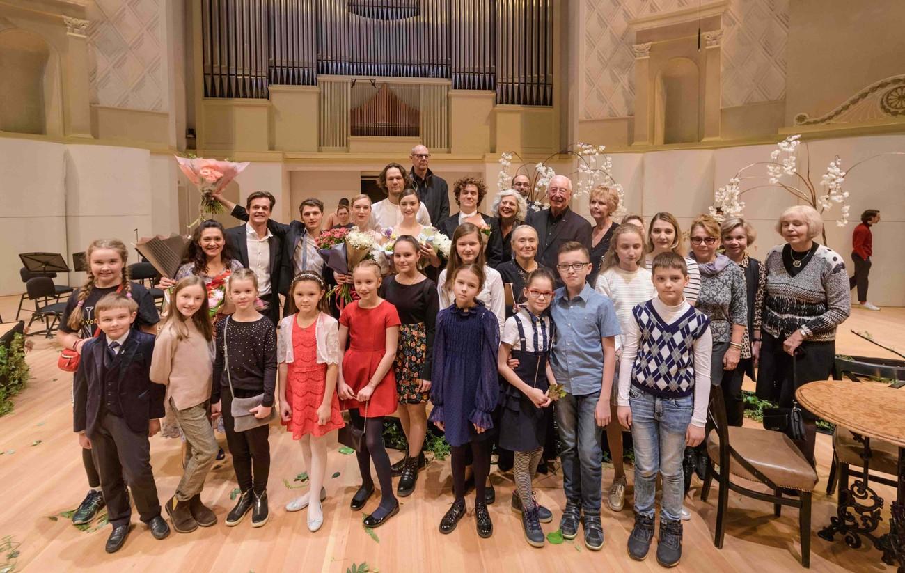 Baroque Live 2019 JDV9 Moscou D85 5470Vladimir Volkov Moscow Philharmonic