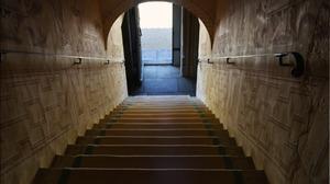bâtiment  cdabsg_6105 escalier
