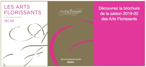 Brochure saison 2019-20