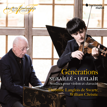 CD Generations 8905292 12x12