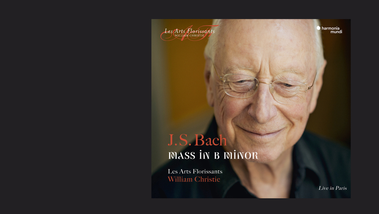 Bach B Minor Mass-header