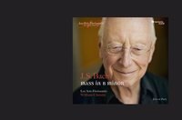 Sortie du CD - <em>Bach, Mass in B Minor</em>