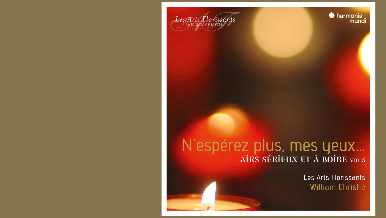 Banner CD Airs Serieux 3