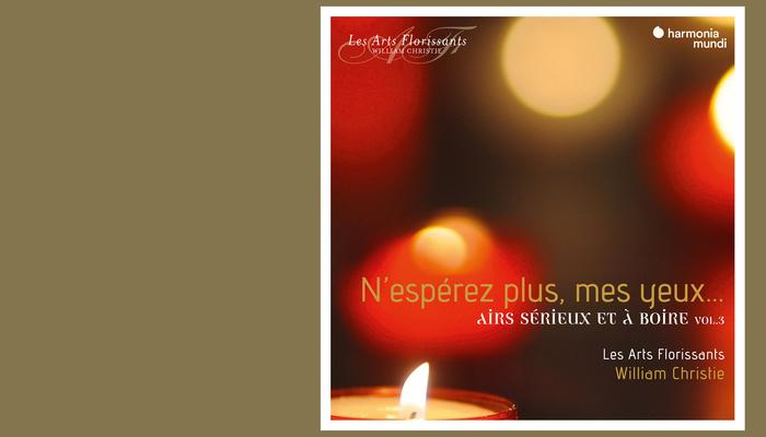 Banner CD Airs Serieux 3