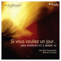 CD Si Vous Vouliez Un Jour HA8905306 RS