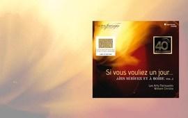 CD SI VOUS VOULIEZ UN JOUR-header