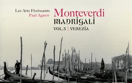 Venezia CD couverture