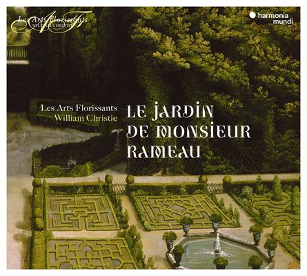 Le Jardin De Monsieur Rameau 1