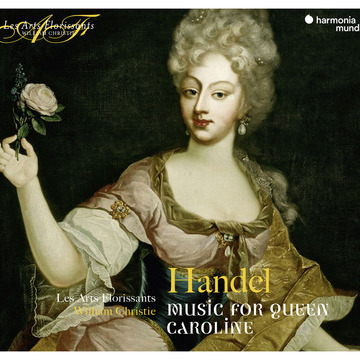 Music For Queen Caroline 1