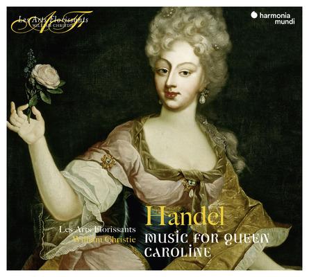 Music For Queen Caroline 1