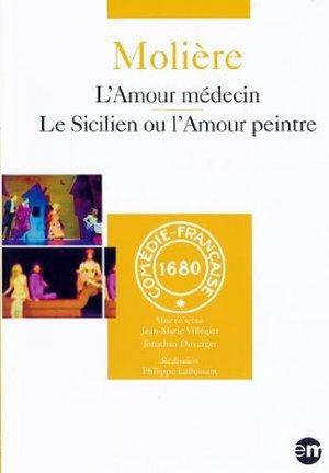 Dvd Amour Medecin