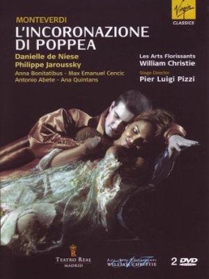Incoronazione Di Poppea Dvd