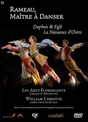 Rameau Maitre A Danser Dvd