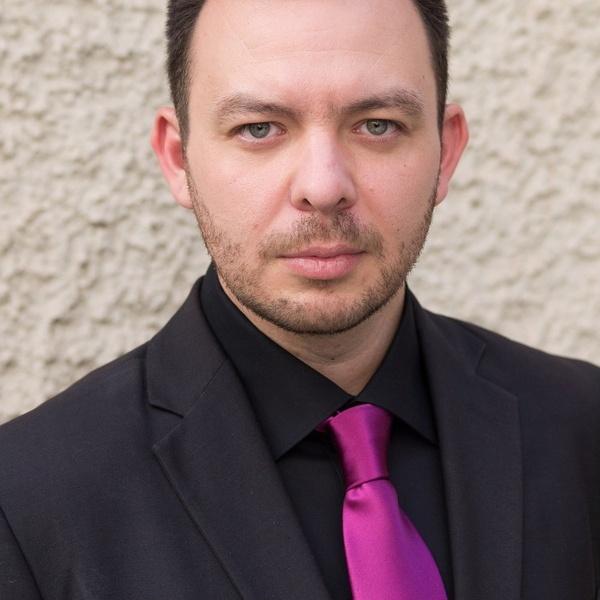 CZERNIAWSKI Michal