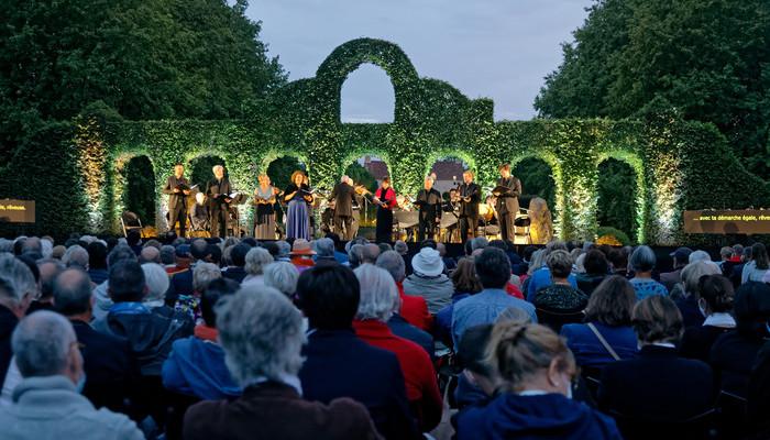 Festival 2020 Jardins William ChristieEZ4A1693 Jacky Joccotton