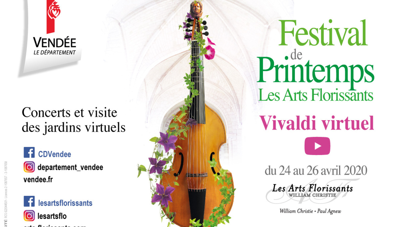 Festival Printemps Vivaldi Virtuel 2020 1200x800px