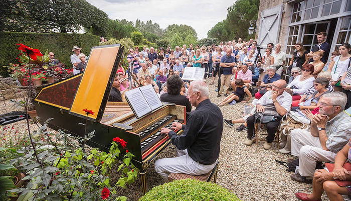 Festival William Christie 2015 D Fugere