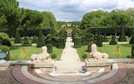Jardin William Christie Vendee 5 J Le Maoult