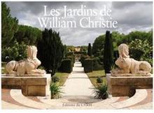 Jardins William Christie Livre