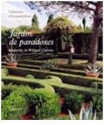 Livre Jardin De Paradoxe