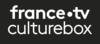 France Tv Culturebox Blanc Cartouche Noir 2lignes