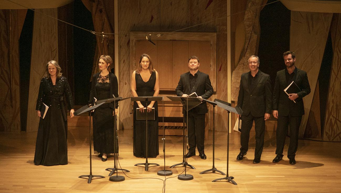 Gesualdo Madrigaux Livre 1 Paul Agnew Philharmonie De Paris DSC05206 Avatam Studio-header