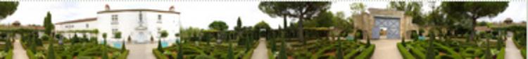 Jardins William Christie Cour Dhonneur