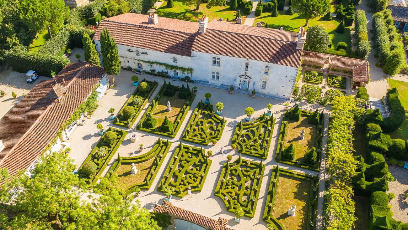 2020 Jardins William Christie Drone 0056 Julien Gazeau