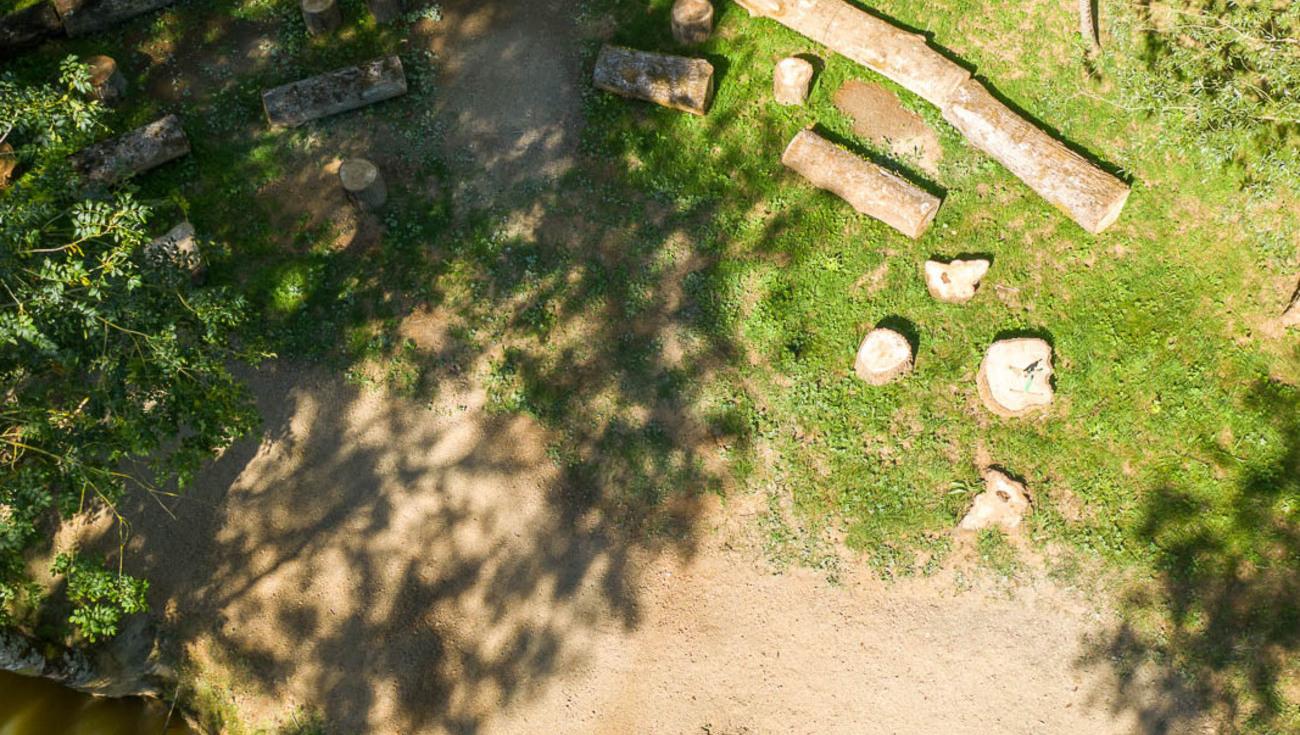 2020 Jardins William Christie Drone 0268 Julien Gazeau-bloc