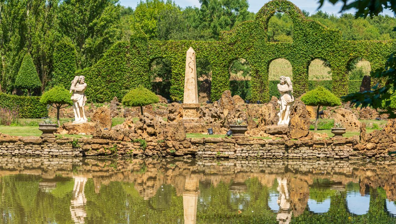 Festival Jardins William Christie 2019 4123 Julien Gazeau