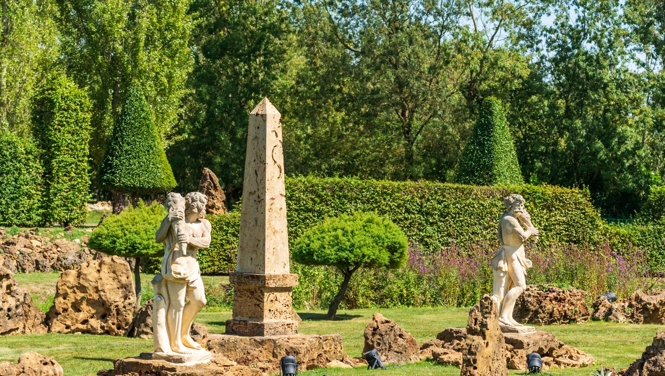 Festival Jardins William Christie 2019 4134 Julien Gazeau