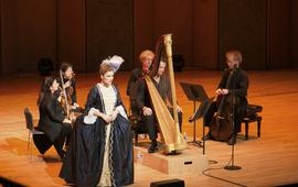 La Harpe de Maire-Antoinette