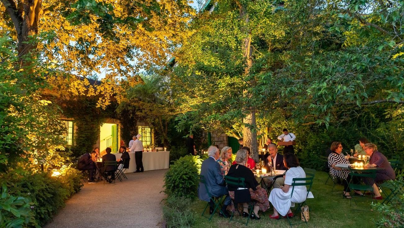 Les Arts Florissants Gala Giverny 2019 D5B7079 Luc Castel Luc Castel-header