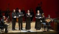 Le <em>Huitième Livre</em> des madrigaux de Monteverdi en live le 20 avril et le 18 mai