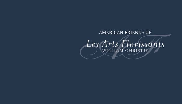 American Friends of Les Arts Florissants