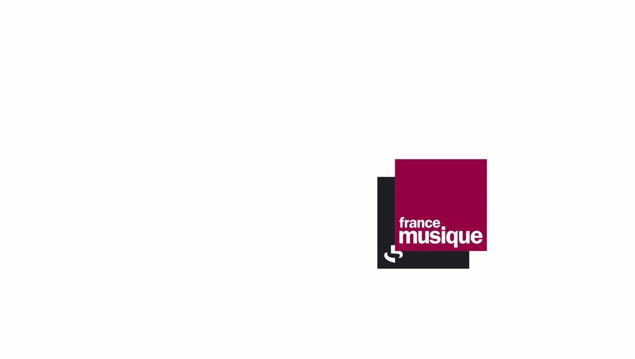 Logo France Musique Header