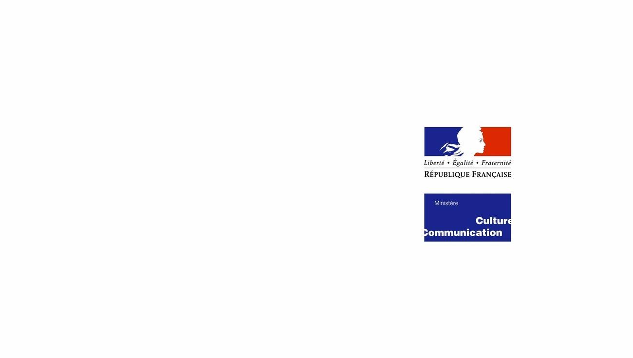 Logo Ministere Culture Header