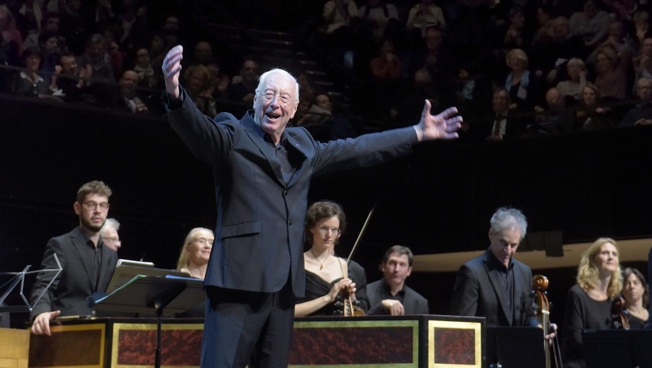 William Christie Musique A Versailles Philharmonie 055pg20151204 2 Pascal Gely-header