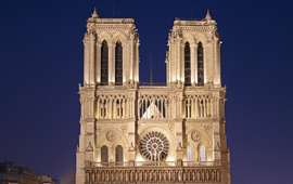 Notre Dame Cathedrale Paris DR Michel Hasson-header
