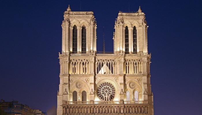 Notre Dame Cathedrale Paris DR Michel Hasson-header